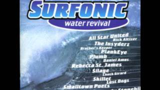 Plumb Tiffany Arbuckle Lee: Surfer Girl Replies