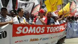 Pascoal Carneiro presidente da CTB-Bahia, defende os servidores públicos conta os retrocessos da PEC-159