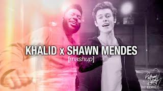 If I Can't Talk [Mashup]   Khalid X Shawn Mendes