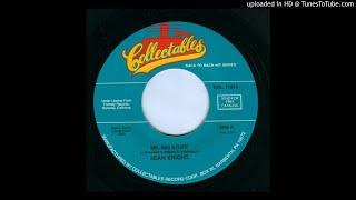 Jean Knight   Mr Big Stuff (The Groove's Remix)