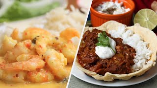 6 Curry Recipes To Satisfy Your Cravings • Tasty