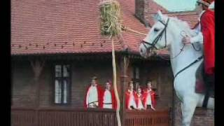 preview picture of video 'TZG Županja  - Tourist board of the city of Županja'