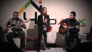 В Могилёве выступила группа Waria
