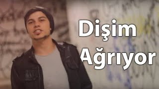 Mehmet Uygar Aksu - Dişim Ağrıyor (Official Video) [MUA]