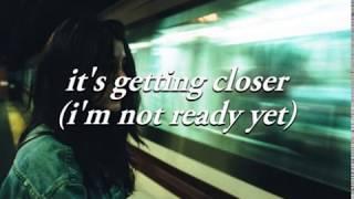 Tame Impala   The Moment (lyrics)