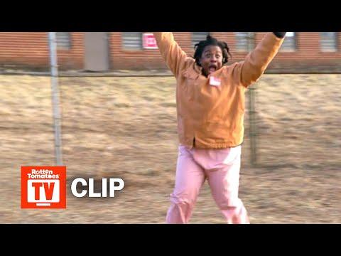 , title : 'Orange Is the New Black - Kickball Scene (S6E13) | Rotten Tomatoes TV