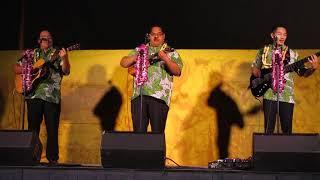 """Keauhou - """"Lovely Maile Lei""""/""""Kuʻu Lei""""/""""Hoʻi Mai Malihini"""""""