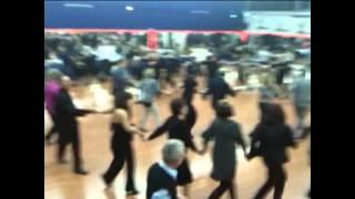 preview picture of video 'MIRAGE DANCESCHOOL di San Giuliano Milanese'
