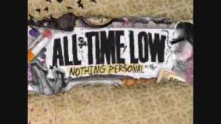 All Time Low - Nothings Personal - Lost In Stereo