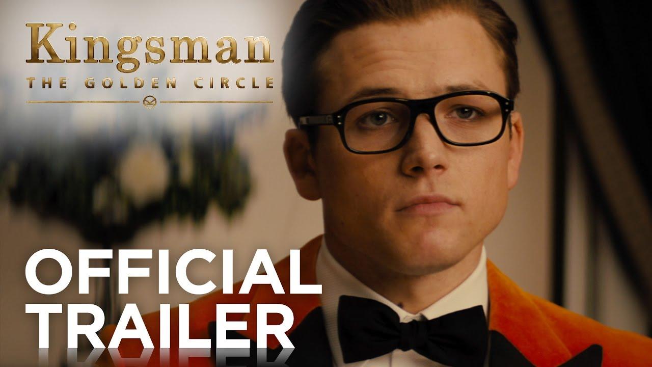 Kingsman: The Golden Circle movie download in hindi 720p worldfree4u