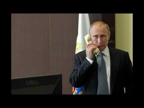 🌍 Путин и Рютте тайно обсудили катастрофу MH 17 на Донбассе