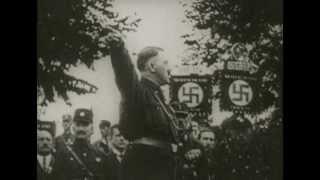 Nazi Germany - Weimar Republic