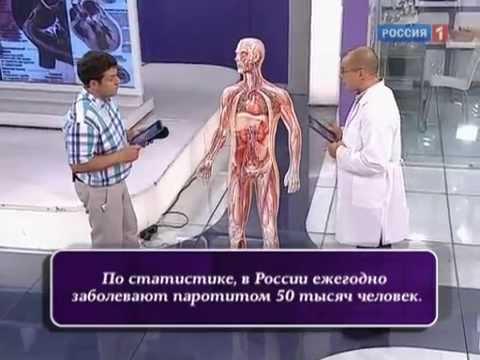 Дифференциальный диагноз острого простатита