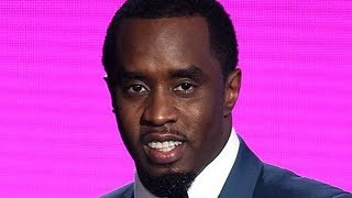 These Are All Of Diddy