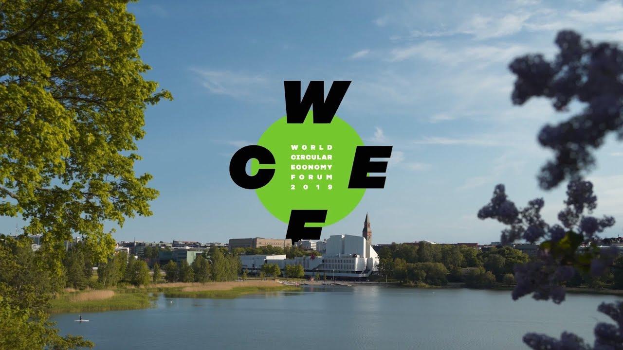 Le Forum mondial de l'économie circulaire : Finlande, Canada et Pays-Bas, 2020 & 2021