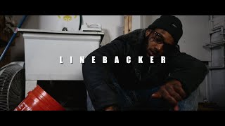Big Flock Lil Dude Baby Ahk - Linebacker (Official Video)