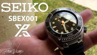 Seiko SBEX001 Marinemaster 1000