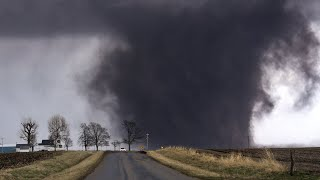3 Hours of Tornadoes