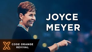 Code Orange Revival | Joyce Meyer