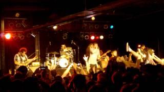 Dance Gavin Dance - The Robot With Human Hair Pt. 4 (Live in Atlanta, GA)