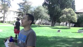 San Jose State University Fall 2015 Part 14
