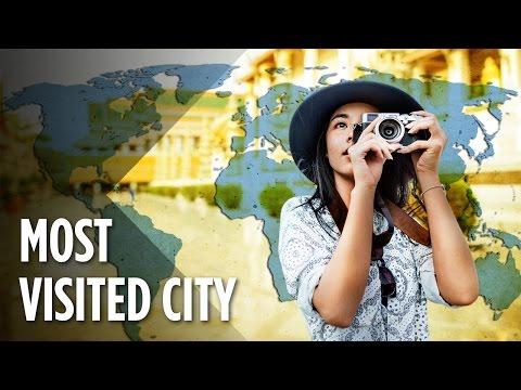 This Is The Most Visited City In The World