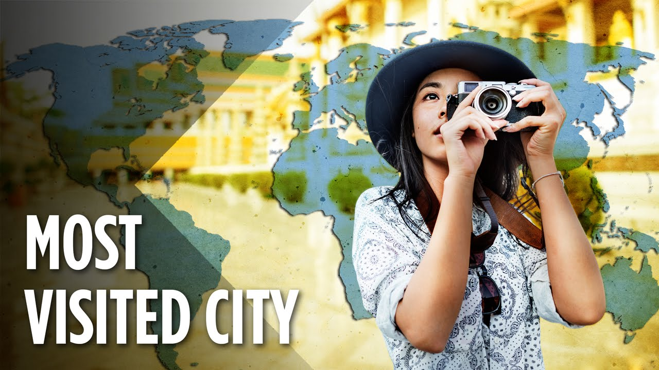 This Is The Most Visited City In The World thumbnail