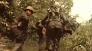 Vietnam War - The Band   I Shall Be Released