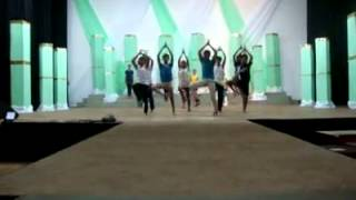 "CMU Bidlisiw Socio-Cultural Troupe ""rehearsal vid"""