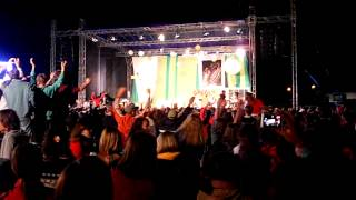 CSM Žďár 2012 - Kéž poznají nás po ovoci (hymna)