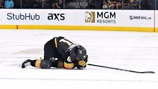 NHL: Late Hits