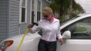 Video Wet jeans 02 with a hose wetlook MP3, 3GP, MP4, WEBM, AVI, FLV Agustus 2019