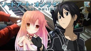 Sword Art Online Extra Edition Ending Theme song - Niji no Oto Piano