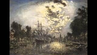 Franz Schubert, 'Die Nacht' D983c, Robert Shaw