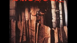 Bathory - Chariots of Fire