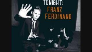Franz Ferdinand - Can't Stop Feeling (Tonight 2009)