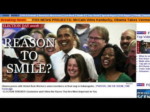 Thumbnail for 2016-10-26: A look back at the 2008 and 2012 US General Elections via Web Archives