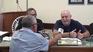 Ultimas Noticias: Vereadores do Carmo falam sobre fiscalização ao poder público