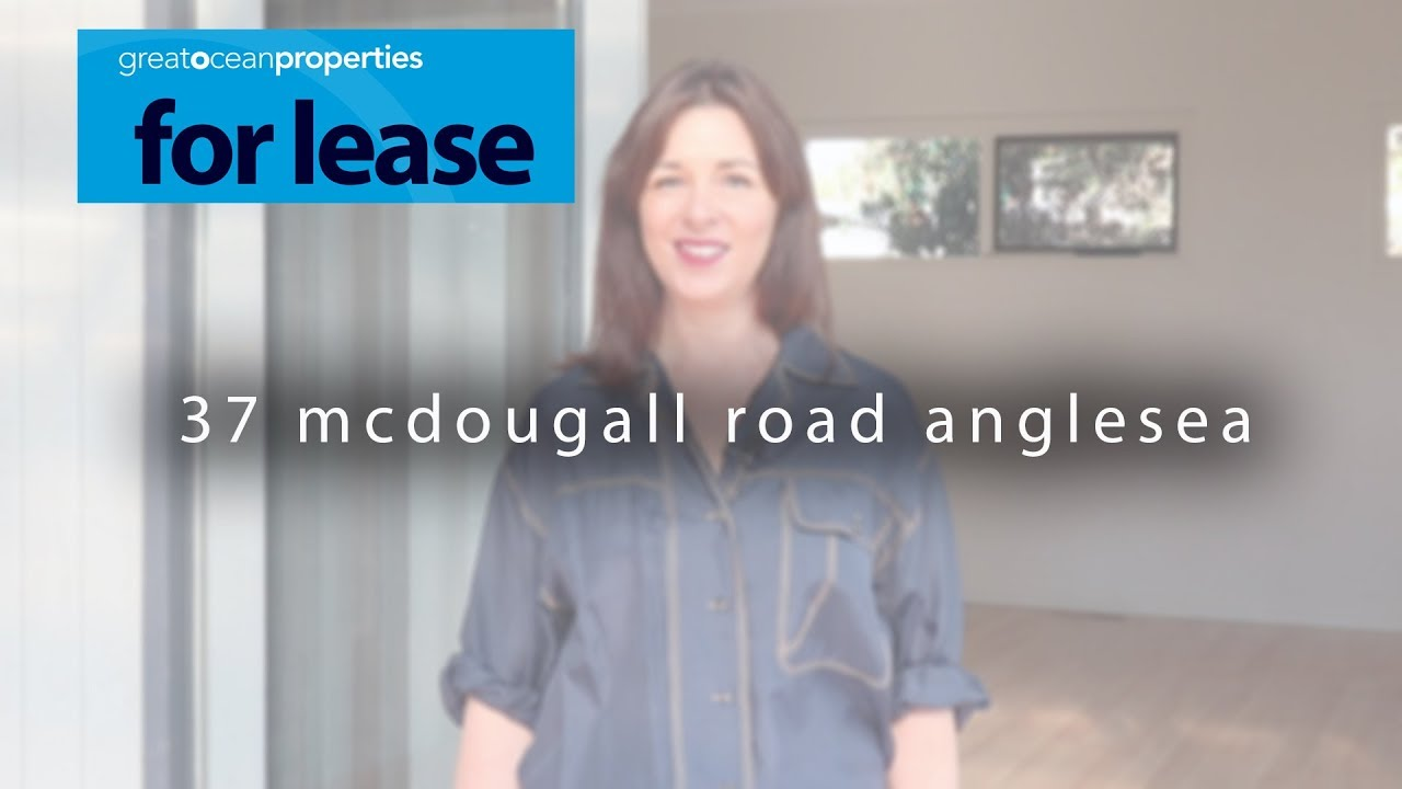 For Lease - 37 McDougall Road Anglesea
