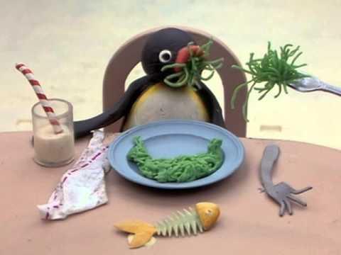 Pingu: Breaks the Ice - Clip