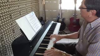 1: VENIMOS HOY A TU ALTAR tonos - Manuel López