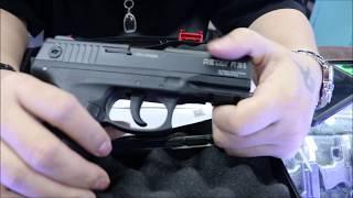 ปืนแบลงค์กันฟูลออโต้ 7,500 ( Retay PT26 )
