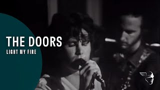 The Doors Light My Fire