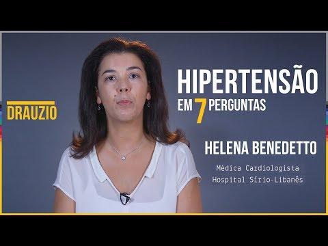 Orientações para pacientes com hipertensão