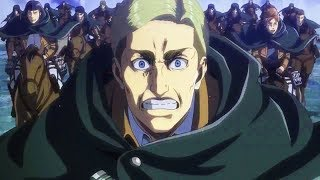 attack on titan season 3 part 2 episode 4 soundtrack - TH-Clip