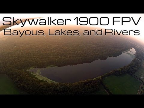 skywalker-1900-fpv-bayous-lakes-and-rivers
