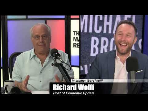 TMBS - 101 - Is China Socialist? ft. Richard Wolff