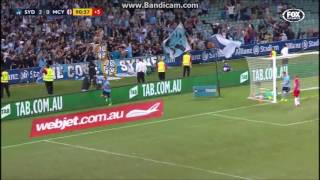 Sydney FC: The Greatest Ever 2016/17