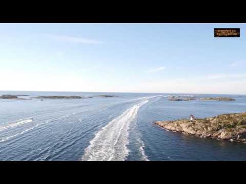 Skagerrak Across - 2016