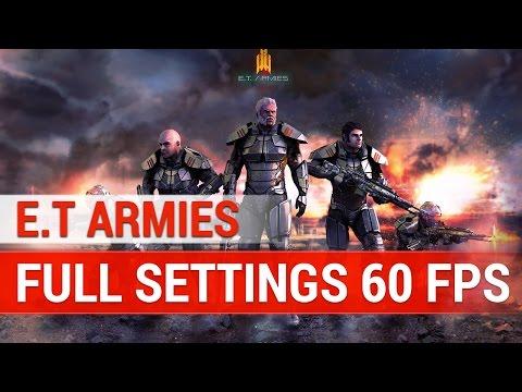 E.T Armies : Gameplay du FPS iranien en 1080P 60 FPS